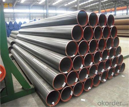 mild carbon steel tube