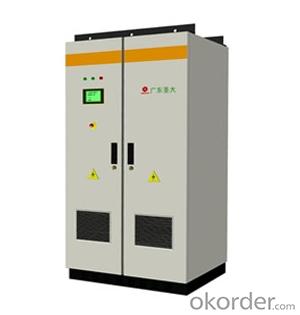 PV On-Grid Inverter GSG-50KTV from CNBM ,China