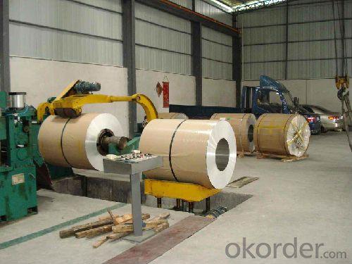 Aluminum Coil Corrosion Inspection Aluminum Coil 5052 H32 Aluminum Gutter Coil
