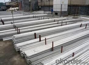 High Quality Stainless Steel seamless steel tube
