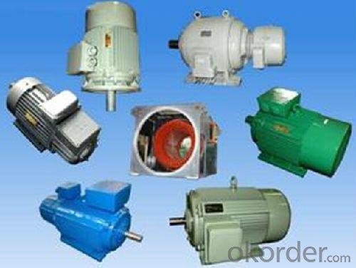 Hot Landtop AC Three Phase Electric Generator for Genral Usage
