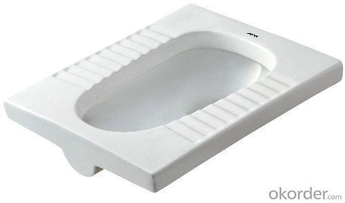 Squatting Pan Squatting Pan Toilet ,W.C Squatting Pan