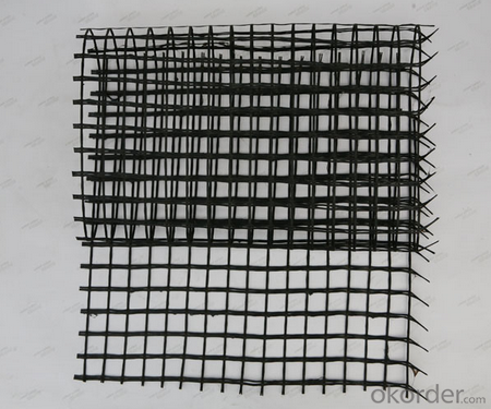Fiberglass Geogrid with Good Quality and Best Price