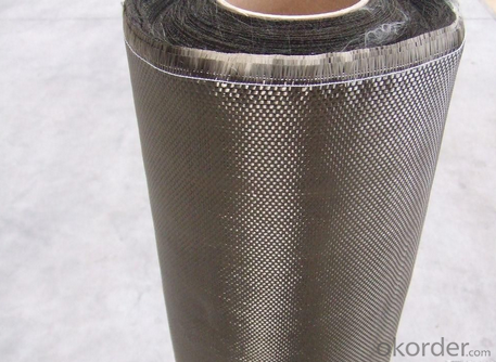 High Quality Basalt fiber Twill Fabric with Best Price