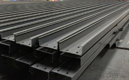 185 Celsius To Fahrenheit >> Buy Cold-Rolled C Channel Steel with High Quality 80mm ...