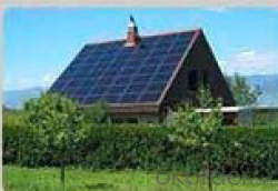 CNBM Solar Home System CNBM-K3  200W with Good Price