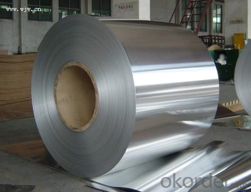 Aluminum Sheet Coil and Foil Versatile Application