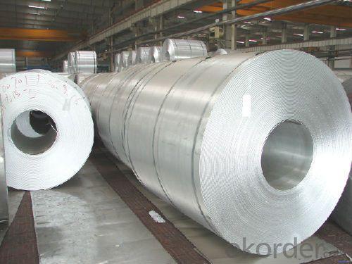 Aluminum Coil 1050,1100,3003,5753,5083,6061