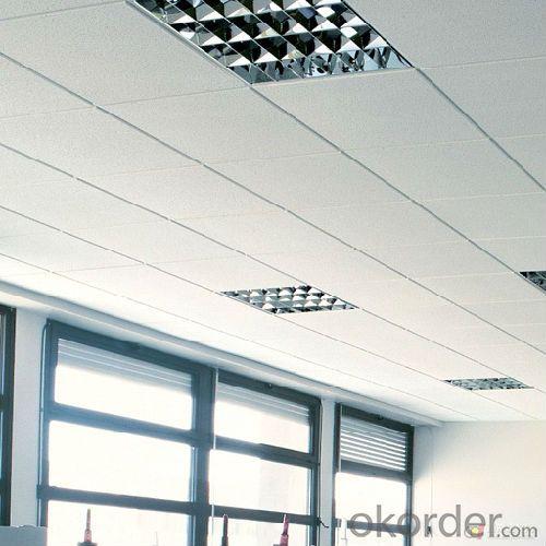 Gypsum Ceiling PVC Laminated A219-2b Gypsum Ceiling PVC Laminated A219-2b