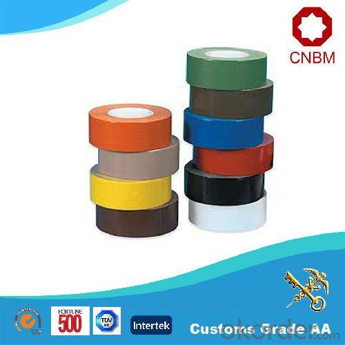 Cloth Tape Hot Melt Mesh27 China's Top Brand