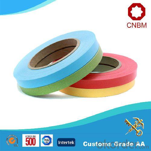 Masking Tape Leave No Residue Hot Melt Adhesive