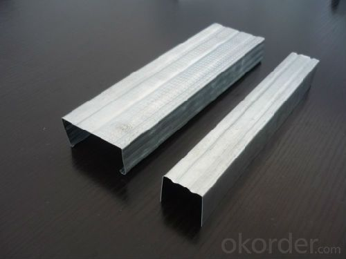 Ceiling Profile with Good Quality Ceiling Profile with Good Quality