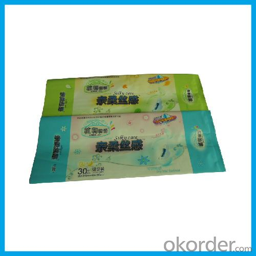 Pet Food Packaging Bag With Custom Printing For Packing