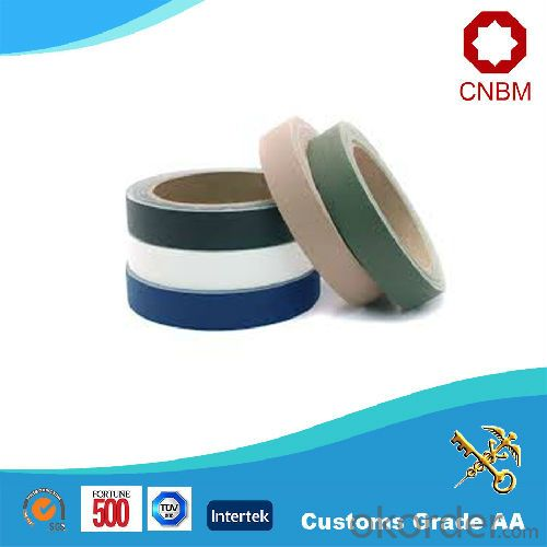 Opp Tape Red Color Packing Tape Offer Printing