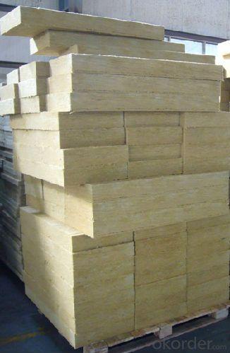 Phenolic Foam Boards Insulation 22CM for wall