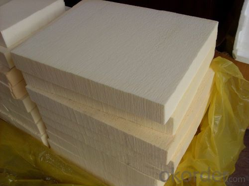 Quality Phenolic Foam Boards Insulation 21CM
