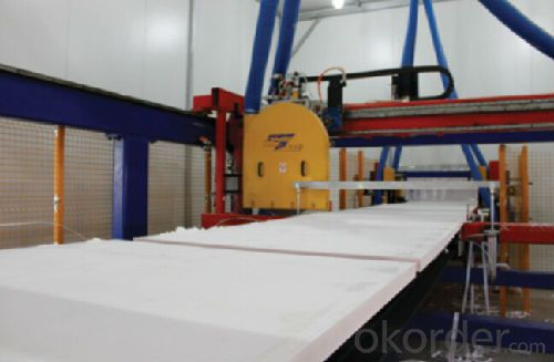 Quality Phenolic Foam Boards Insulation 5CM
