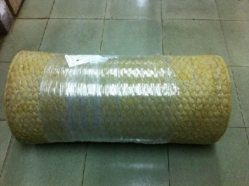 Mineral Wool Board 110kg100mm for wall and ceiling