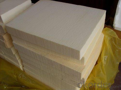 Quality Phenolic Foam Boards  6CM For  Insulation