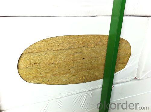 Phenolic Foam Boards Insulation 11CM for wall