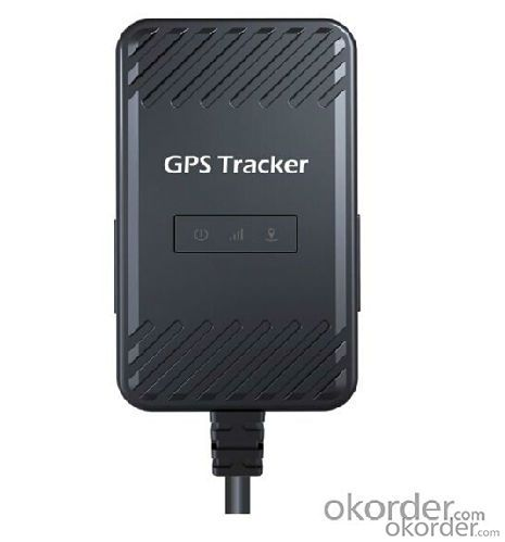 SOS panic button gps personal tracker long time standby