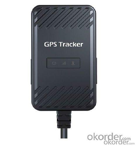 OBD2 Vehicle gps tracker used on IOS & Android App