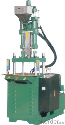 Vertical Injection Molding Machine JYT-400