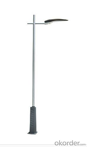 LED Outdoor Street Lighting Die-cast Aluminium Body JD-1032A