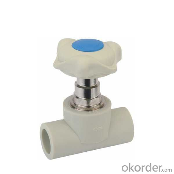 High    Quality   Heavy    stop    valve