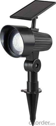 SOLAR LIGHTING BT9005C SOLAR