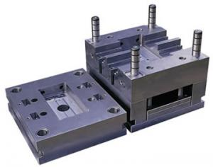 Standard Mould Base/Plastic Injection mould base