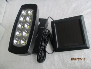 SOLAR LIGHTING BT1538-1 SOLAR