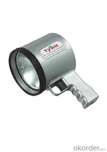 Spotlight  CR-2008F  Spotlight  CR-2008F