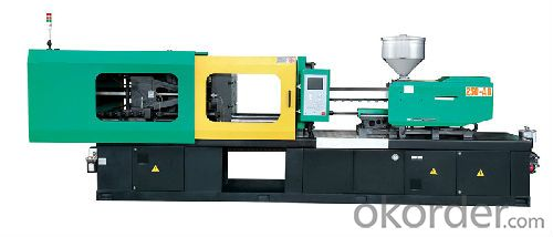 Injection Molding Machine LOG-250A8 QS Certification