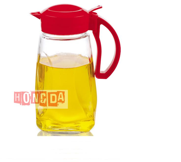 The Storage Bottle Of Edible Oil SH