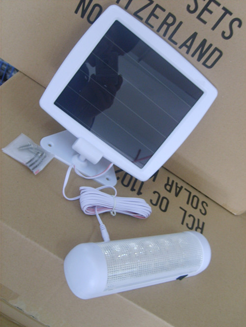 Solar Shed Light (TPS-686/686N)