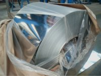 Galvanized steel coil (GI,FULL HARDGI)