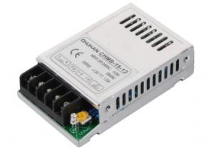LED/SWITCHING POWER SUPPLY/ AC TO DC CHMS-15W