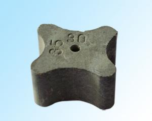 Reinforced Concrete Protective Layer Block