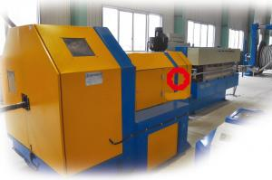 KRH Framework Layer Interlocking Armoring Machine
