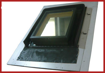 Top Hinged Roof Window  R Series