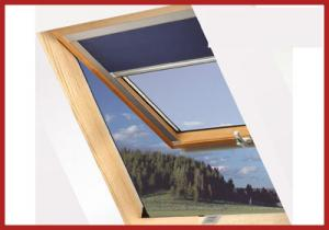 Top Hinged Roof Window - TP Series