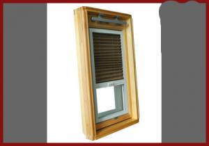 Accessories nside Blind - Pleated Blind