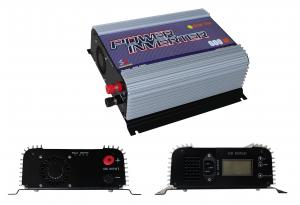 600W Solar Grid Tie Inverter for PV System SUN-600G-LCD