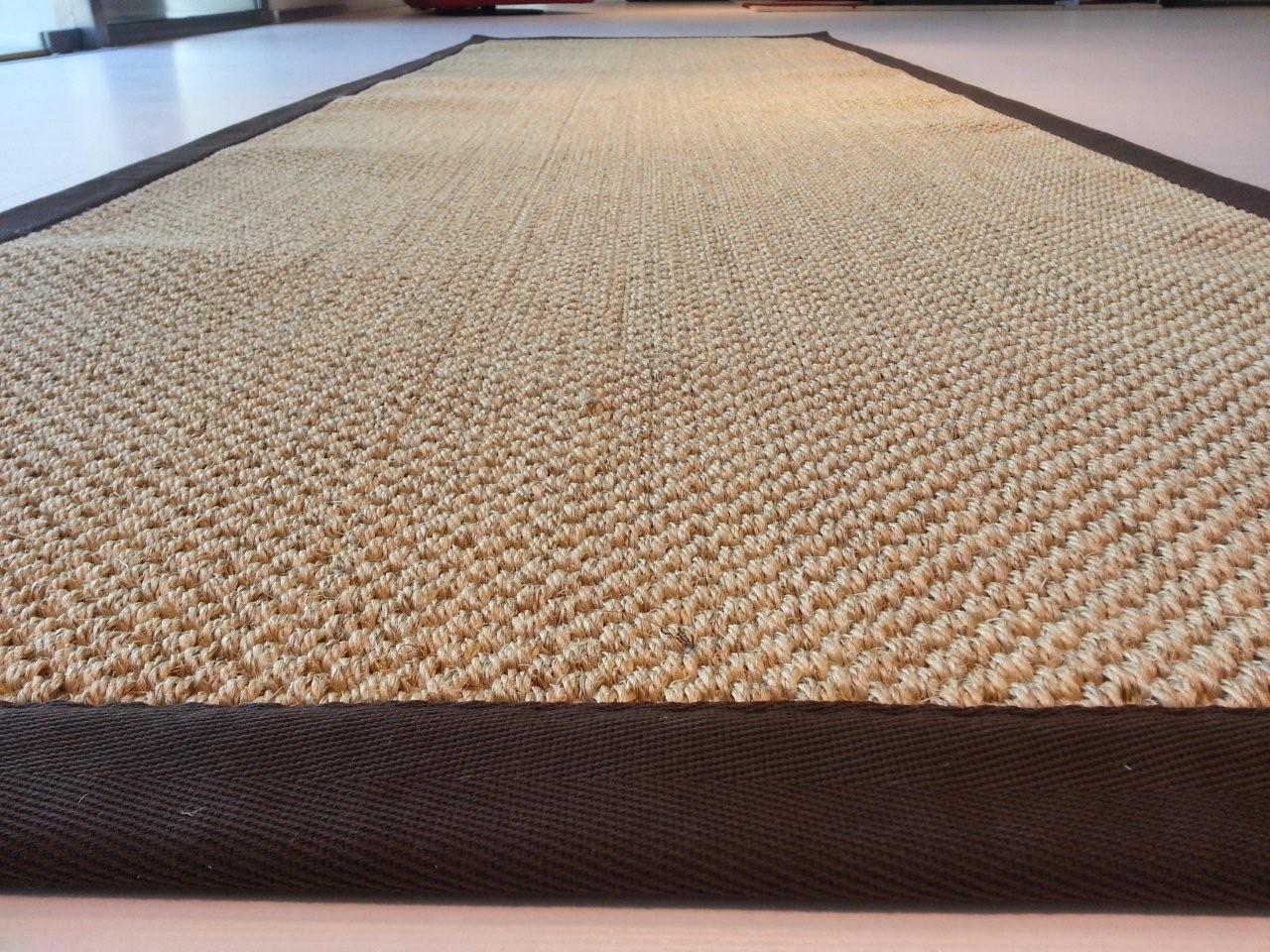 Cheap Sisal Carpet with Good Quality from China Factory