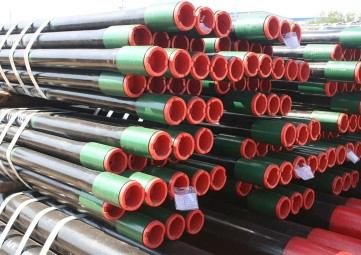 petroleum casing pipe