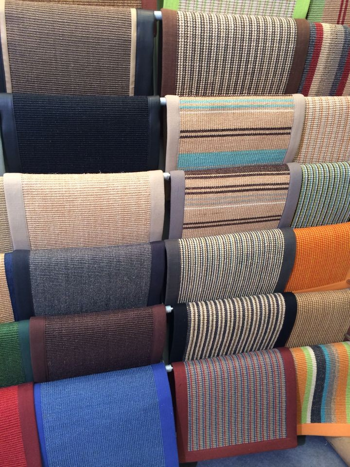 Eco-friendly Natural Sisal Carpet with Good Quality and Cheap Price