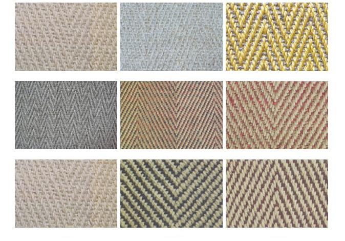 Natural Sisal Rug with Good Quality from China Factory