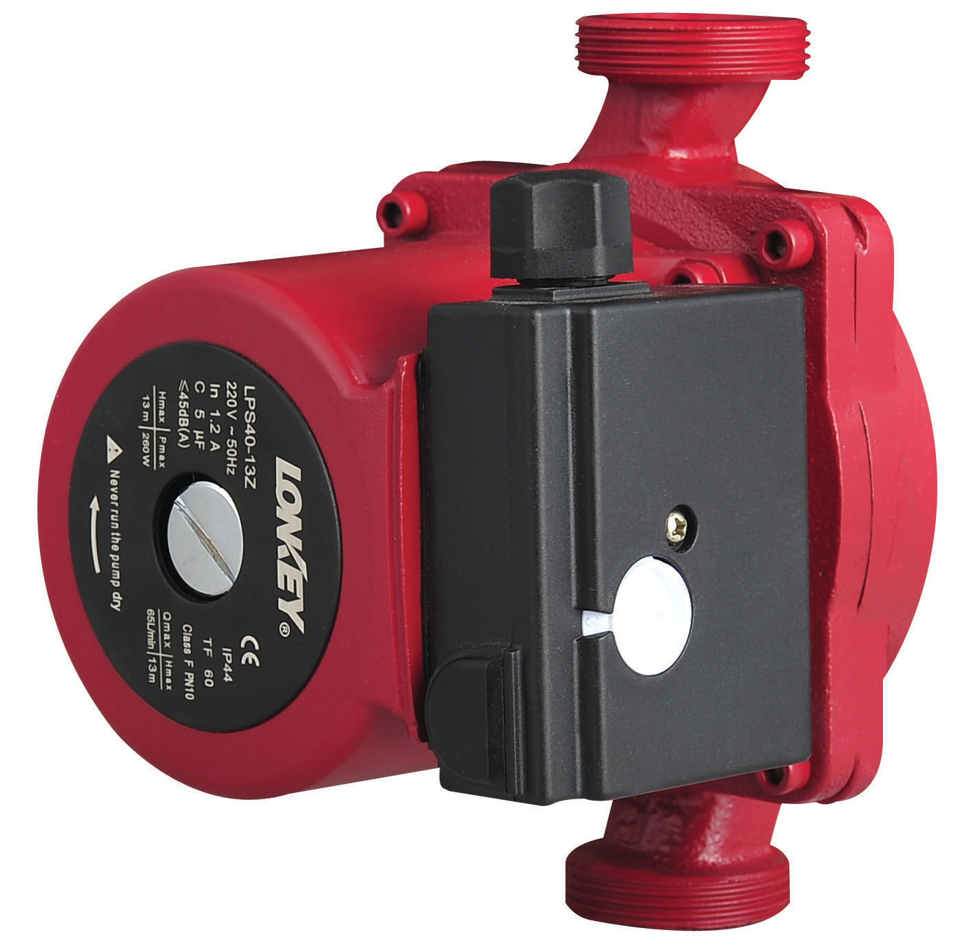 Automatic  Booster Pump, Home Circulation Pump, Inline Heat Pump