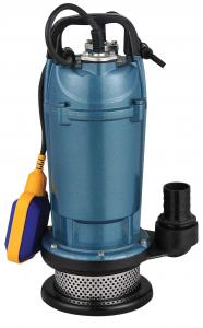 Submersible Water Pump QDX1.5-15-0.37